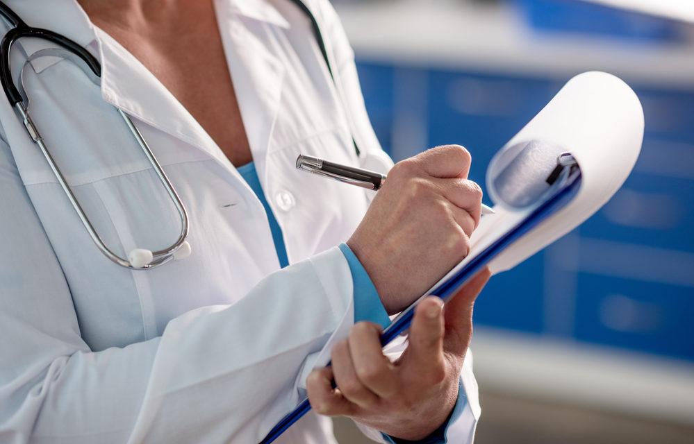 Диагностика состояния пациента фото клиника Равновесие