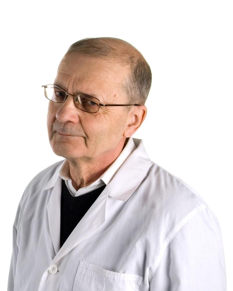 Клинический психолог, психотерапевт Стасюк Юрий Владимирович